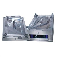 Plastic Door Panel Injection Mold for Auto