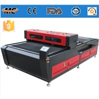 150w laser cutting machine metal laser engraver wood working machines MC1325