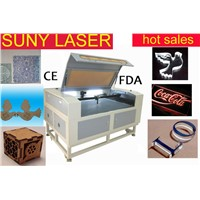 80W/100W/130W CO2 Laser Cutter with Ensured Quality