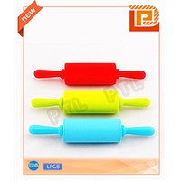 Colorful Mini Silicone Rolling Pin