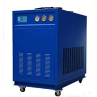 Industrial cold water machine