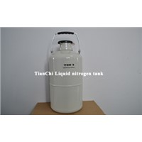 TIANCHI 3L cryogenic container