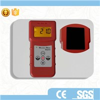 MS310 Inductive Moisture Meter For Wood, Concrete, Paper, Textile and Leather