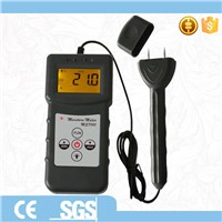 MS7100 digital wood moisture meter