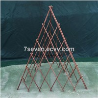 willow obelisk/expanding willow obelisk