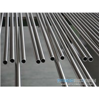 ASTM A269 TP316L STAINLESS STEEL SEAMLESS TUBE, BRIGHT ANNEALED TUBE