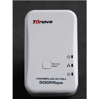 AV500 Homeplug AV Ethernet Powerline Adapter