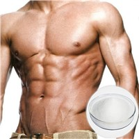 99% Purity Male Anabolic Hormone Drostanolone Enanthate for Body Building