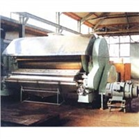 Xiandao HG Drum Dryer - China drying machine supplier