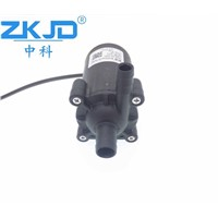 water screen fountain pump black fountain 12V water pump mini solar water pumps