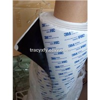 3M 9448a 9448ab blue logo double coated tissue tape 3M 9448A tape, white or black color