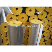 Fiberglass Pipe Section