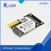 High Performance Pin Type Serial UART to Wifi Module With Internal Antenna