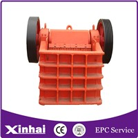 High capacity jaw crusher,Effective mineral jaw crusher