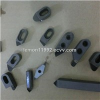 PCD & PCBN Milling &Turning Inserts