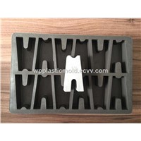 Rebar Spacers Plastic Mould