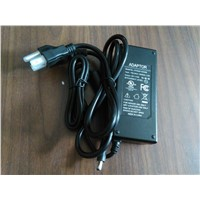 UL/CUL Approval 5V 10A Power Adapter Switching, Class 2, with Level VI