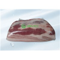 Vacuum shrink bag with PA/PE used for meat packaging