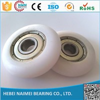 factory Sliding Aluminium Roller for Door and Window at lower price