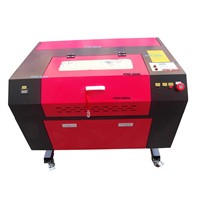 400*600MM CNC CO2 Laser Engraver Cutter Engraving Cutting Machine 4060 (HQ4060)