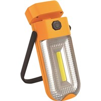 New 3W COB outdoor light working light with magenet