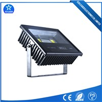 Energy Saving Outdoor LED Flood LIght 100W 9000LM High Lumen Tunnel Lighting