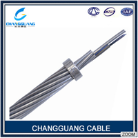 Hot sale OPGW Fiber Optic Cable Optical Fiber Composite Overhead Ground Wire