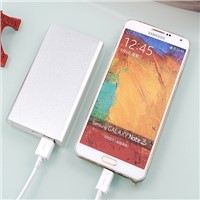 Ultra-Thin 4000mAh External Battery Universal Charger Power Bank For Smart Phone