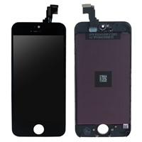 iPhone 5C OEM Black Lcd/digitizer Full Assembly