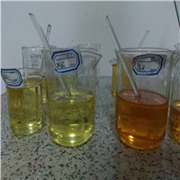 Injectable Steroid Pre-Mixed Oil TMT Blend 375 Rip 375 375mg/Ml