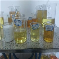 Injectable Steroid Pre-Mixed Oil Test Blend 450 450mg/Ml