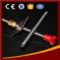 Steel Galvanized R38 Rock Soil Self Drilling Anchor System