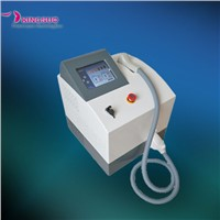 810nm diode laser hair removal machine