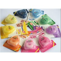 Dental Floss Oral Care Product