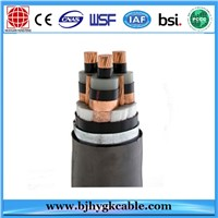 0.6/1KV Fireproof Cable Inorganic Mineral Insulated Metallic Sheath
