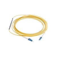 In-line attenuation patch cord