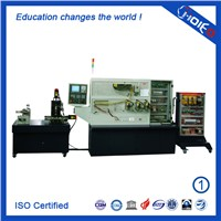 Machining Center (CNC milling machine) Adjustment and Maintenance Experimental Training Device