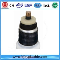 middle voltage electric wire and cable