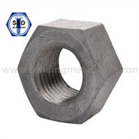 ASTM A194 2H Heavy Hex Nuts;ASTM A194 2HM Heavy Hex Nuts;ASTM A194 Gr.8 Heavy Hex Nuts;