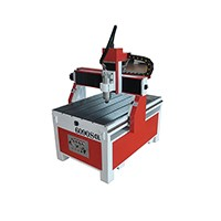 Mini CNC Router 6090 Multi Materials process machine stone, wood, plastic, acrylic