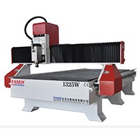 Multi-function CNC Wood Engraving/Cutting Machine