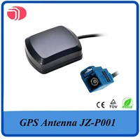 GPS antenna for car location and navigation
