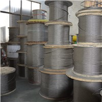 Stainless Steel Wire Rod Wire Diameter 5mm