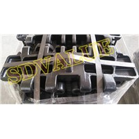 Undercarriage Parts KH230 Track Shoe For HITACHI Crawler Crane