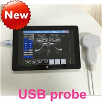 USB Probe Ultrasound/Advanced USB-Probe with Good Quality, 18-Month Warranty & Factory Price