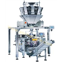 Hot Sale Automatic Vertical Packaging machine Food Packing System  SP1