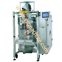 STAND-UP QUAD-SEAL Bagging machine China food processing Packing machine PQ-430