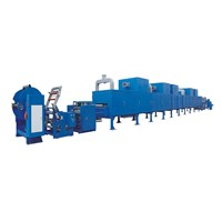 TBBZ series Wallpaper Coating Machine HY-97