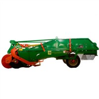 4UX-165 Potato Harvester. the Best of Machine