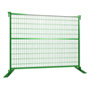 Canada Market Temporary Fencing Made In China